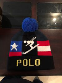 Polo Ralph Lauren Beanie Mission, 78572