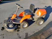 Husqvarna R120 Articulated Mower/Tractor Harford County, 21085