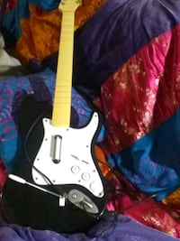 Xbox guitar good condition Tulsa, 74133