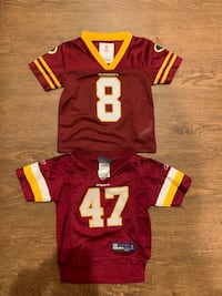 Redskins Baby Jerseys  Annandale, 22003