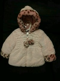 New Bon Bebe Coat Mosheim, 37818