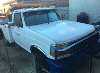 1987 Ford F-350 Baltimore