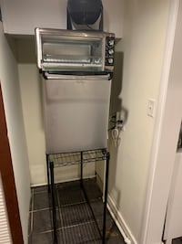 gray stainless steel commercial refrigerator Alexandria, 22314