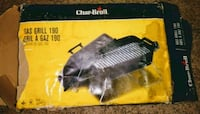 Char-Broil Gas Grill 190 Canton, 44710