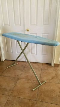 Ironing board w/cover Henderson, 89014