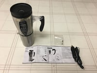 12V Heated Travel Mug