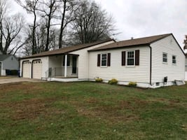 RENOVATED HOUSE For Sale MT LAUREL 3BR 3BA