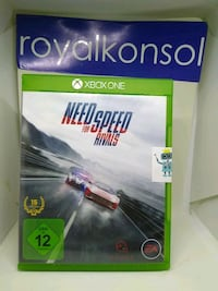Need for Speed Rivals 19 Mayıs, 34500