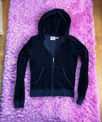 Velour Juicy Couture Hoodie Scarsdale, 10583