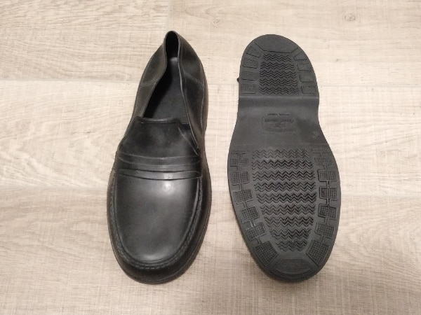 Moneysworth and Best Metro Rubber Overshoe Size 6-7 271aa346-a3a1-4369-b7a6-05992bae1649