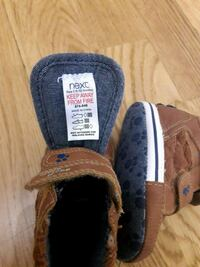 Baby shoes good condition 9-12 mounths  Greater London, N17 0JN