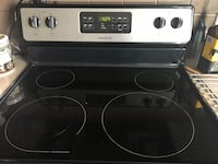 Frigidaire Stainless Steel Self-Cleaning Oven Calgary, T3M