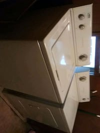 Whirlpool ESTATE WASHER AND DRYER Springfield, 65803