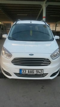 2018 Ford Courier Mersin