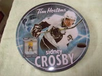 SIDNEY CROSBY COLLECTIBLE