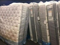 Pillow Top Mattress - Brand New Bakersfield