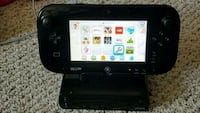 WII U W/Games and controllers Calgary, T2V 0H6