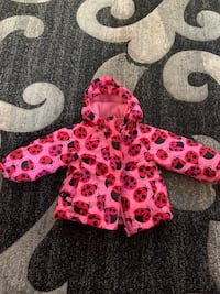 3 in 1 coat size 18-24m London, N6J 2L8