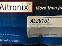 altronix battery supply /battery charger Manorville, 11949