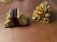 2 sets of bookends Sioux Falls, 57103