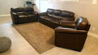 3 pc couch set  Windsor, N8W