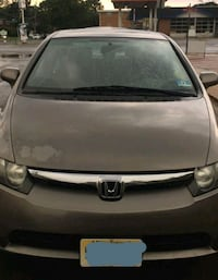 Honda - Civic - 2008 Cherry Hill, 08003