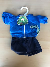 Vintage 1983 Cabbage Patch Kid Outfit  Henderson, 89012