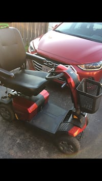 Victory Pride Scooter Vaughan, L6A 1H5