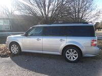 2009 Ford Flex LIMITED AWD Midwest City
