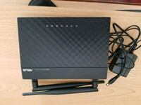 Brand new wireless Asus router Los Angeles, 91311