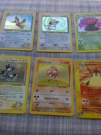 Trading cards Bakersfield, 93308