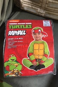 Halloween kids costumes  College Park, 20740