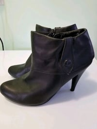 Alfred Sung Ankle boots Scarborough, M1E
