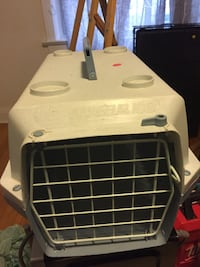 Pet carrier small dog cat  Toronto, M4C 1R7