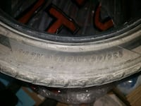 17  inches tires very good conditions $400  , L4K 2N2