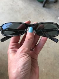 Gucci black and grey small frame sunglasses Columbia, 21046