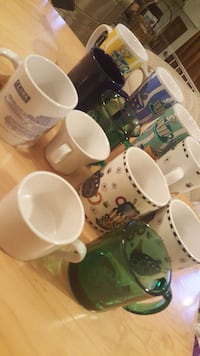 Cups, mugs, coffee, crafts  Temple Hills, 20748