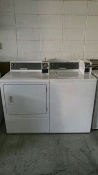 Coin operated laundry machines 3166 km