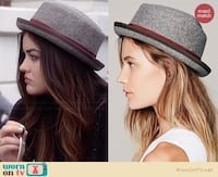 Free people bowler hat Vancouver, V5T 2T2