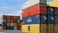 Shipping Containers Chesapeake