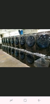 Washers and dryers brand new fully warranted  St. Louis, 63146