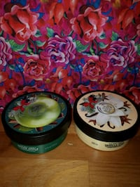 The Body Shop body butter Toronto, M1L 2R7