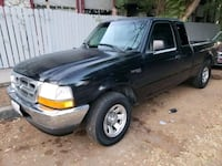 Ford - Ranger - 2000 Los Angeles, 90042