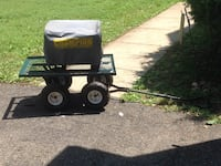 Portable Generator with cart Bowie, 20715