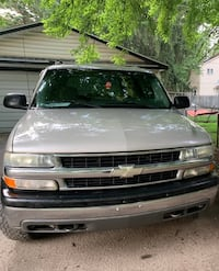 Chevrolet - Tahoe - 2004 Commerce Charter Twp
