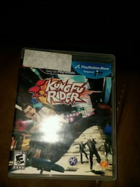 KungFuRider Ps3 Knoxville, 37917