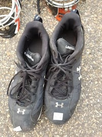 Under armour football cleats Edmonton, T5A 0B3