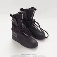 Air Nike High-top 547 km