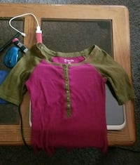 Size womens small or for a growing teenager  Garretson, 57030