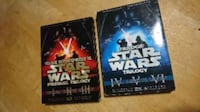 Limited Edition Star Wars DVD Cambridge, N3H 5T2